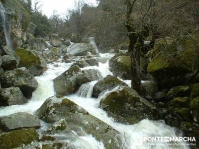 Turismo Activo - Valle del Jerte; actividades de senderismo